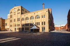 Kulturbrauerei, Berlin Royalty Free Stock Image
