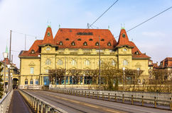 Kulturcasino, a concert hall in Bern Stock Photo