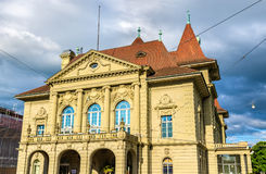 Kulturcasino, a concert hall in Bern Royalty Free Stock Photography