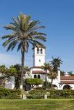 Kulturelle Mitte Rivieras von Ensenada stockbild