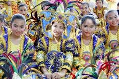 Kultureller Ausführender stockfotos