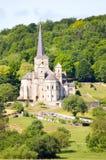 Kultury i kościół Zdjęcia Royalty Free