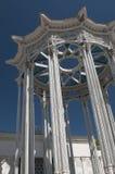kultury pawilonu pergola vvc Obrazy Royalty Free