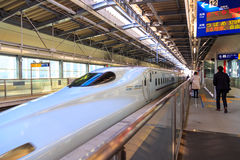Kumamoto Japan - December 2014 Stock Image