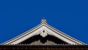 Kumamoto-Schloss Stockbilder