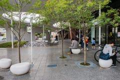 Kumamoto stacja zdjęcia royalty free