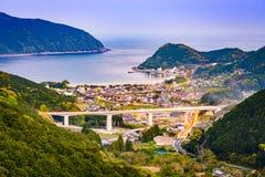 Kumanostad, Japan Royalty-vrije Stock Foto