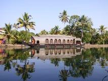 Kumarakom Fotografía de archivo libre de regalías