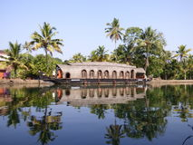 Kumarakom Fotografia Royalty Free