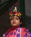 Kumari Στοκ Εικόνες