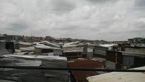 KUMASI, GHANA Fotografia Stock Libera da Diritti