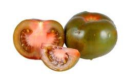 kumato蕃茄 免版税图库摄影