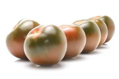 Kumato蕃茄 库存图片