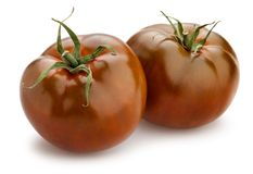 Kumato tomato Stock Photography