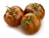 Kumato tomato Royalty Free Stock Images