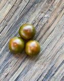 Kumato tomatoes Royalty Free Stock Photos
