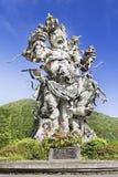 Kumbakarna Laga statue Royalty Free Stock Image