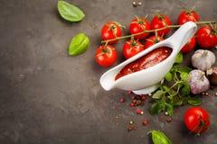 kumberlandu świeży pomidor Fotografia Royalty Free