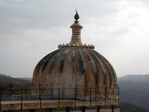 Kumbhalgar fort Royalty Free Stock Image