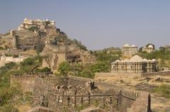 Kumbhalgarh Fort Royalty Free Stock Photos