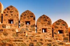 Kumbhalgarh Fort india Royalty Free Stock Images