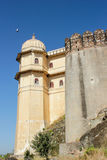 Kumbhalgarh fort India Stock Image