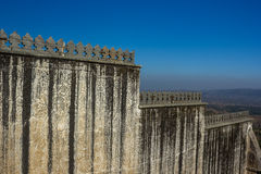 Kumbhalgarh Royalty Free Stock Images