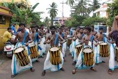 Kummatti Mahotsavam 2016 Στοκ Εικόνες