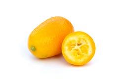 Kumquat стоковое фото