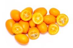 Kumquat Immagine Stock Libera da Diritti