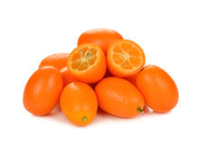 Kumquat Immagine Stock