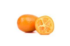 kumquat Lizenzfreie Stockbilder