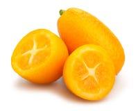 kumquat obrazy stock