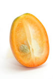 Kumquat Fotografia de Stock Royalty Free