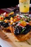 Kumquat chicken Stock Photos