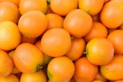Kumquat de bonbon et de jus photo libre de droits