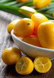 Kumquats Stock Photos