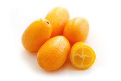 Kumquats Stock Photos