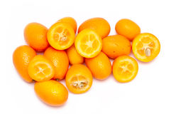 Kumquats Royalty Free Stock Image