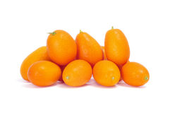 Kumquats Stock Photo