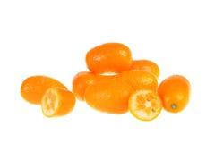 Kumquats Royalty Free Stock Images