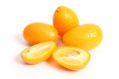 kumquats Стоковое Изображение RF