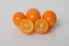 Kumquats Stock Images