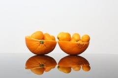 Kumquats Stock Image