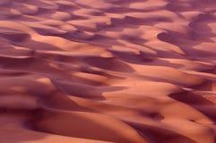 Kumtag desert landscape Stock Image