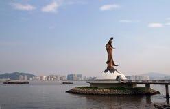 Kun iam Macau lizenzfreies stockfoto