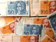 Kuna - the currency of Croatia Stock Image