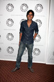 Kunal Nayyar, Big Bang Foto de Stock Royalty Free