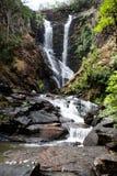 Kundalila Falls Royalty Free Stock Photos