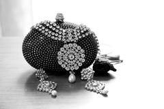 Kundan jewellery Stock Images